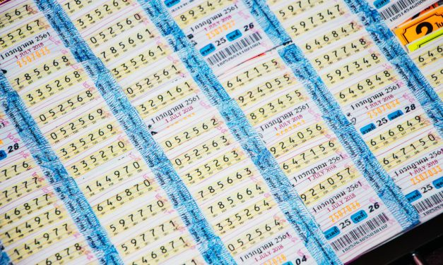 Zdrapki Lotto – nowy trend w grach losowych